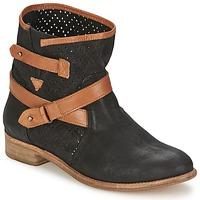 Chaussures Femme Boots Koah FRIDA Noir