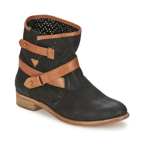 Bottines / Boots Koah FRIDA Noir 350x350