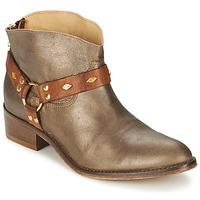 Chaussures Femme Boots Koah ANYA Bronze