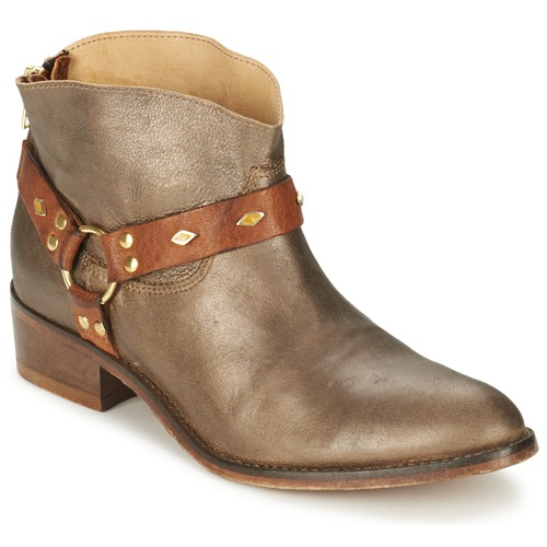 Bottines / Boots Koah ANYA Bronze 350x350
