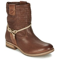 Chaussures Femme Boots Koah DANIA Marron