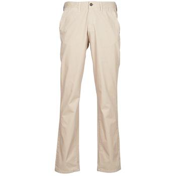 Pantalons TBS BEVFAN Beige 350x350