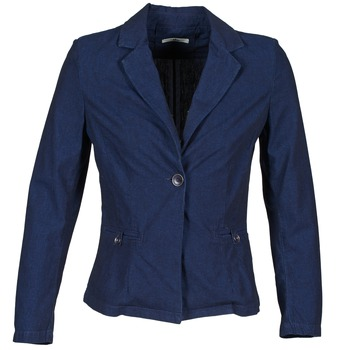 Vêtements Femme Vestes / Blazers TBS JADVES Bleu