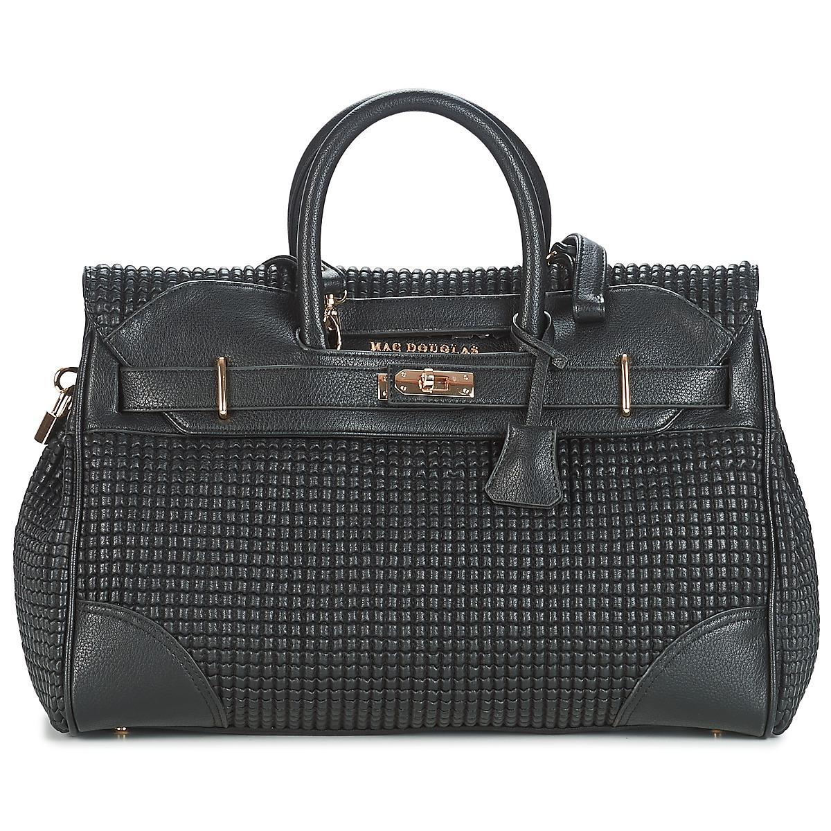 mac douglas bryan pyla s noir livraison gratuite avec sacs sacs port main. Black Bedroom Furniture Sets. Home Design Ideas