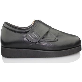 Chaussures Richelieu Calzamedi ORTOPEDICO UNISEX NOIR
