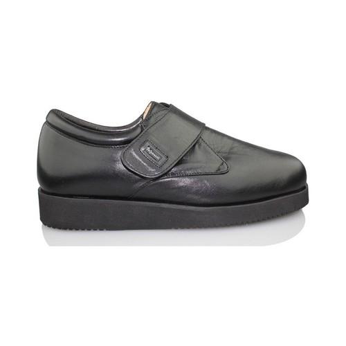 Chaussures Richelieu Calzamedi  NOIR