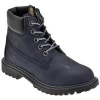 Chaussures Garçon Boots Lumberjack River Casual montantes