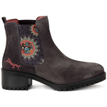 Equitare Marque Boots  Desigual Charly 1