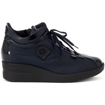 Bottines Rucoline ULTRA GANT BLU