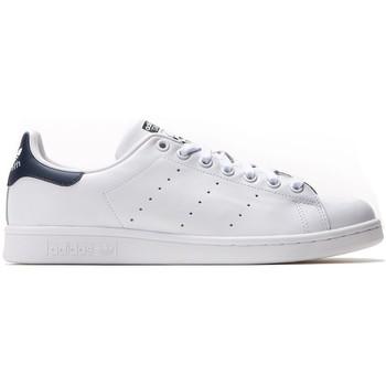 Chaussures Homme Baskets basses adidas Originals Stan Smith Blanc