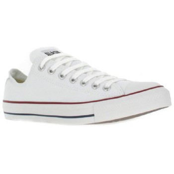 Chaussures Homme Baskets mode Converse CHUCK TAYLOR ALL STAR OX Blanc