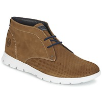 Chaussures Homme Boots Panama Jack DIMITRI Taupe