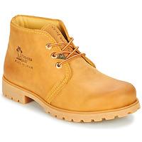 Chaussures Homme Boots Panama Jack BOTA PANAMA Beige