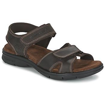 Sandale Panama Jack SANDERS Marron 350x350