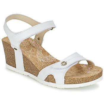 Sandale Panama Jack JULIA Blanc 350x350