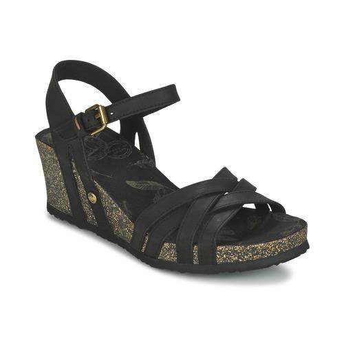 Sandale Panama Jack VERA Noir 350x350