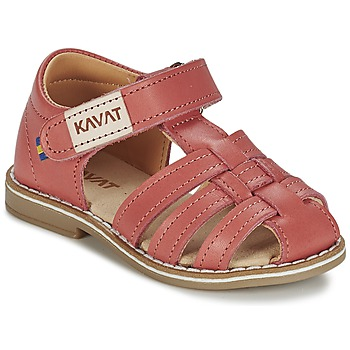 Sandale Kavat FORSVIK Corail 350x350