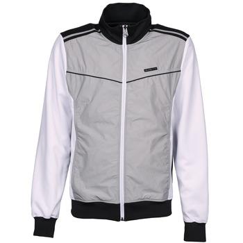 Joggings & Survêtements Airness GRIFFIN Gris / Blanc 350x350