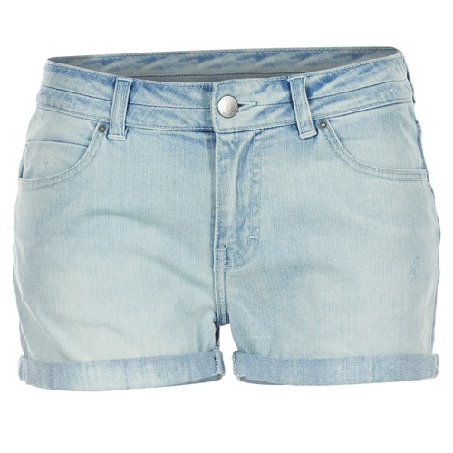Vêtements Femme Shorts / Bermudas Billabong ELVIS 2 Bleu clair