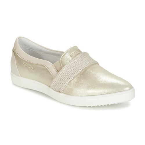 Chaussures Femme Slips on Daniel Hechter ONDRAL Doré