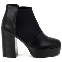 Bottines Police 883 ANNA BLACK