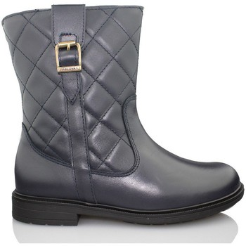 Pablosky Enfant Boots   Golden