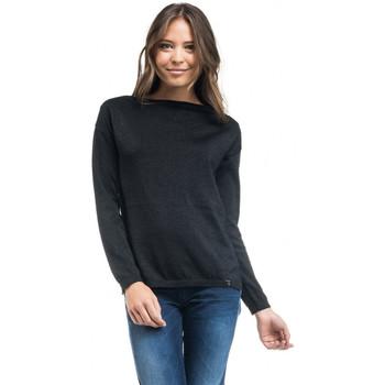 Vêtements Femme Pulls Salsa Pull  Noir 113421 Noir