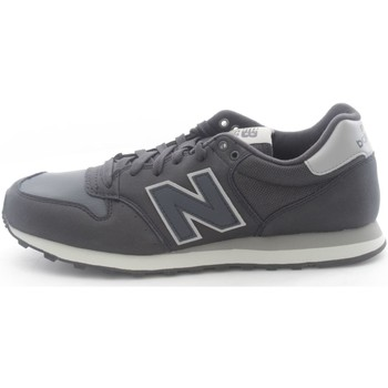 Chaussures Homme Fitness / Training New Balance GM500SN Chaussures de sport Homme Navy Navy