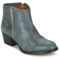 Chaussures Femme Boots Lollipops ROMANE BOOTS Gris