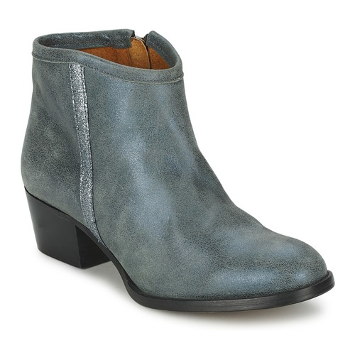 Bottines / Boots Lollipops ROMANE BOOTS Gris 350x350