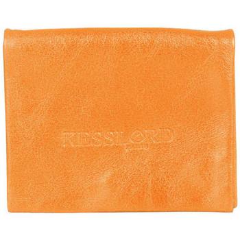 Sacs Femme Porte-monnaie Kesslord K'ROCK KART_CA_OG Orange