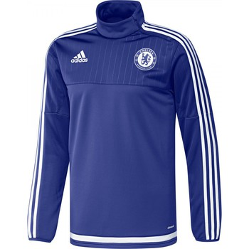 Sweat-Shirt Adidas sweat chelsea fc traning - s12069