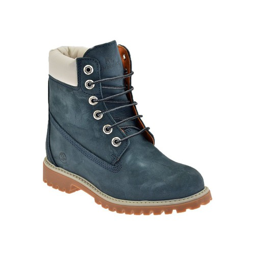Chaussures Femme Bottines Lumberjack River Scarponcini multicolore