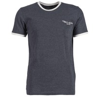 Vêtements Homme T-shirts manches courtes Teddy Smith THE-TEE Anthracite