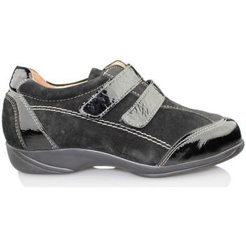 Richelieu Calzamedi thérapeutique chaussures Velcro