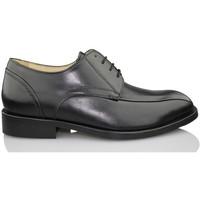 Chaussures Homme Derbies Calzamedi confortable robe chaussure NOIR