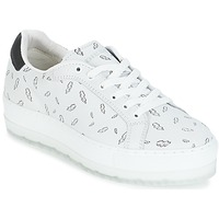 Baskets basses Diesel S-ANDYES  WOMAN