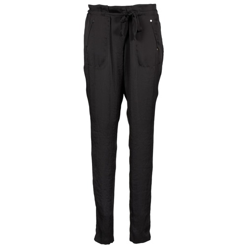 Pantalons fluides Lola PARADE Noir  350x350