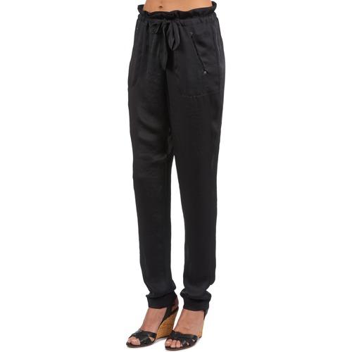 PARADE  Lola  pantalons fluides / sarouels  femme  noir