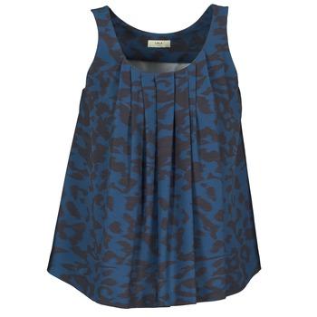 T-shirts & Polos Lola CUBA Bleu / Noir 350x350
