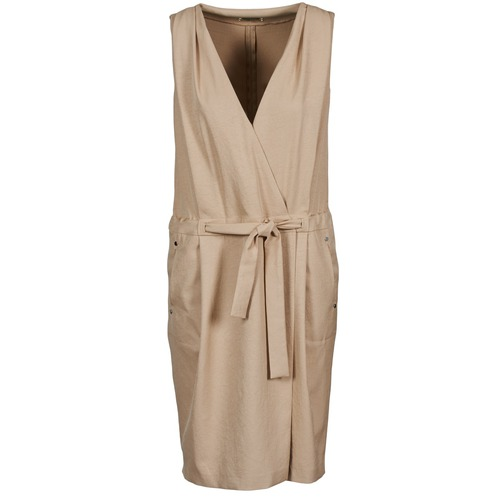 Robes Lola ROOT Beige 350x350