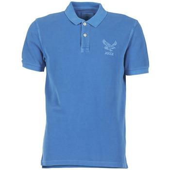 T-shirts & Polos Aigle BELAQUA Bleu 350x350