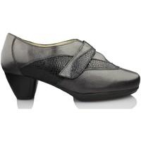 Chaussures Femme Escarpins Drucker Calzapedic confortable talon de la chaussure NOIR