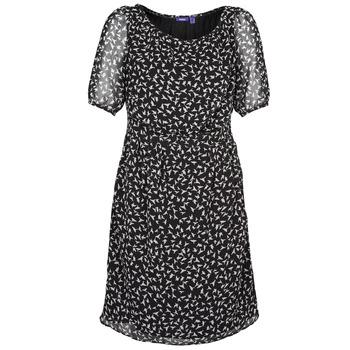 Robes Mexx 13LW130 Noir / Blanc 350x350