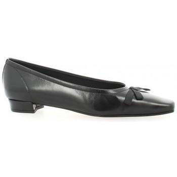 Chaussures Femme Ballerines / babies Elizabeth Stuart Escarpins cuir Noir