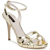 Chaussures Femme Sandales et Nu-pieds Escada AS683 Doré