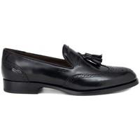Chaussures Femme Mocassins Nero Giardini NERO GIARDINI   ABRASIVATO