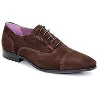 Chaussures Homme Richelieu BKR KIPLIN Taupe