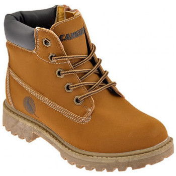 Boots Canguro Boot Casual montantes