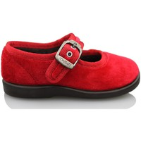 Chaussures Fille Ballerines / babies Vulladi confortable chaussures fille ROUGE